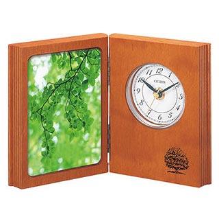 シチズン置時計ギフト1