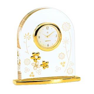 ミキモト置時計ギフト3