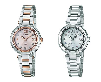 sheen腕時計1