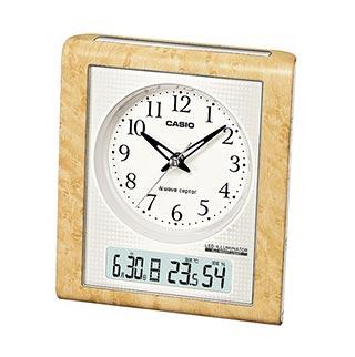 カシオ置時計1