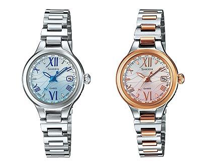 sheen腕時計3