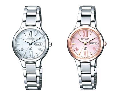 シチズンxc腕時計1