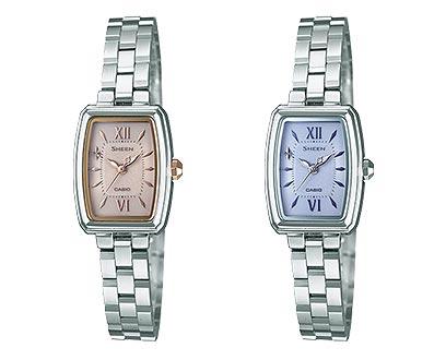 sheen腕時計2