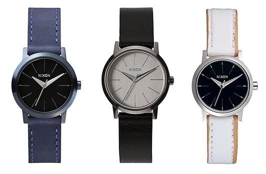 ニクソンレディース腕時計2