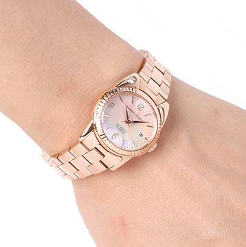 まねきねこホリディ腕時計