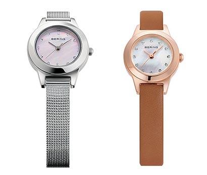 ベーリングレディース腕時計2