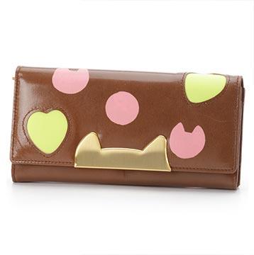 ツモリチサト猫財布