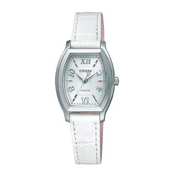ウィッカ-ホワイト腕時計3