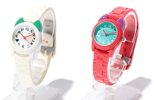 ツモリチサト猫腕時計