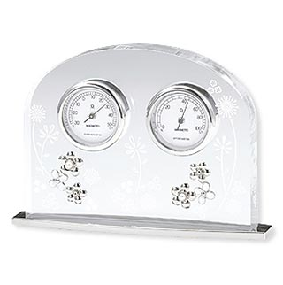 ミキモト置時計ギフト4
