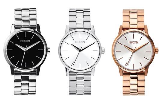 ニクソンレディース腕時計3