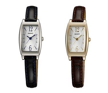 オリエントYOU腕時計2