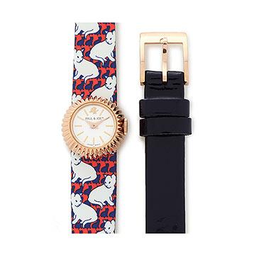 キャット腕時計