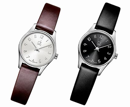 カルバンクラインレディース腕時計2