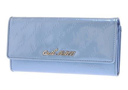 セシルマクビー財布3