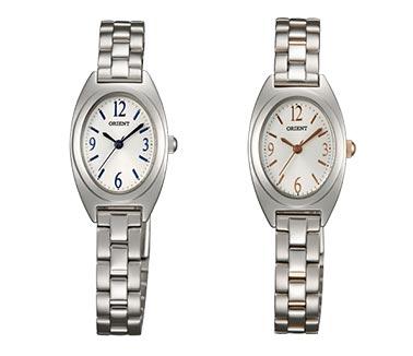オリエントYOU腕時計3