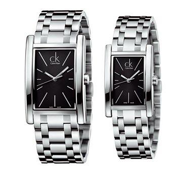 カルバンクラインペア腕時計2
