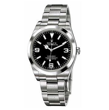 ロレックス結納返し腕時計2