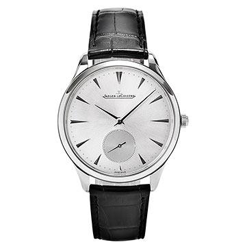 ジャガールクルト結納返し腕時計1