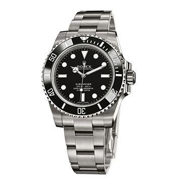 ロレックス結納返し腕時計1