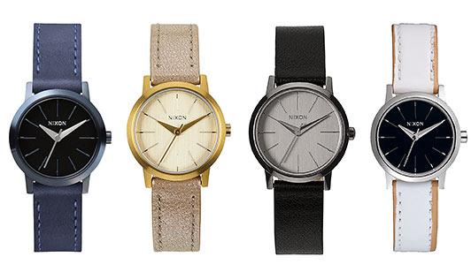ニクソン腕時計4