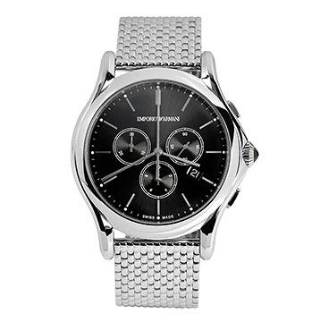 エンポリオアルマーニ結納返し腕時計1