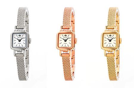 ロゼモン腕時計2