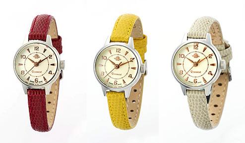 ロゼモン腕時計3