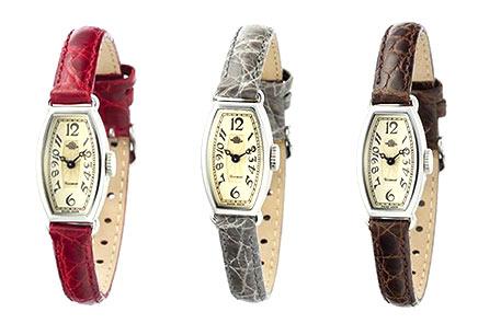 Rosemont腕時計3
