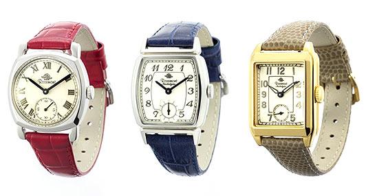 Rosemont腕時計1