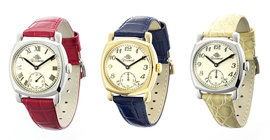 ロゼモン腕時計1