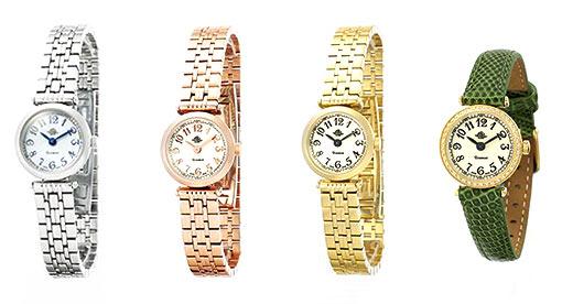 Rosemont腕時計2