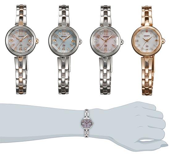 オリエントio腕時計3