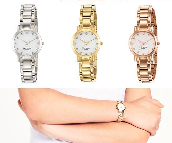 ケイトスペード腕時計3