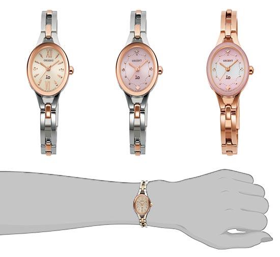 オリエントio腕時計1