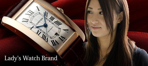 腕時計女性