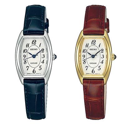 エクセリーヌ腕時計2
