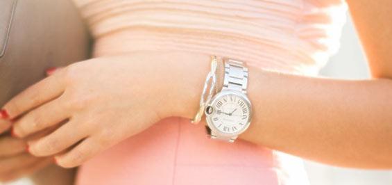 cheap for discount b5e90 029b4 女性におすすめ!人気の腕時計ブランドランキング2019 ...