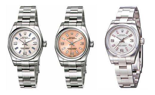 ロレックス腕時計1
