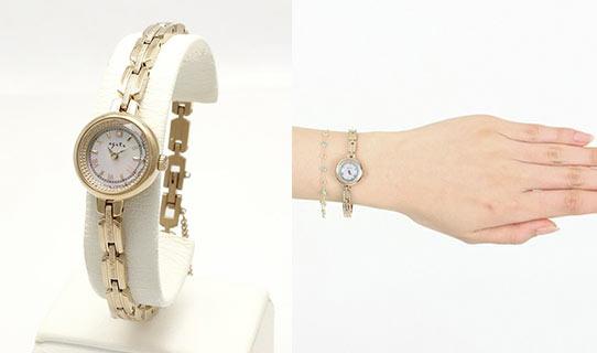 アガット腕時計3