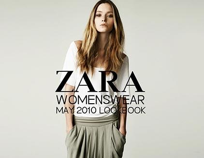 最近はZARAコーデが好きな女性を「ザラジョ」と呼ぶくらい超人気なファストファッションブランドのZARA!