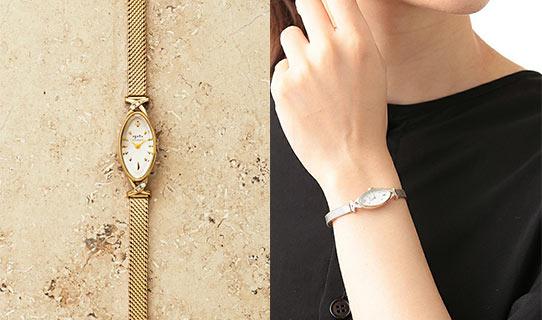 アガット腕時計1