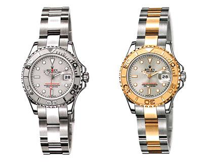 ロレックス腕時計3