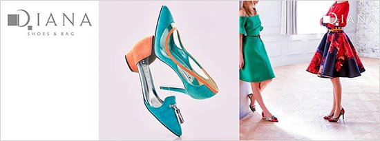 20代女性に人気の靴ブランドランキング♪