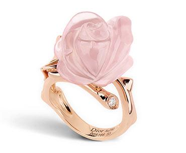 ディオール結婚指輪3