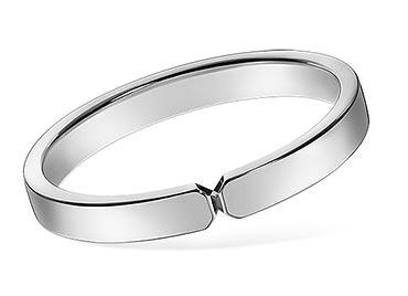 エルメス結婚指輪1