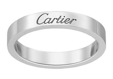 カルティエ結婚指輪2