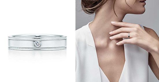 ティファニー結婚指輪4