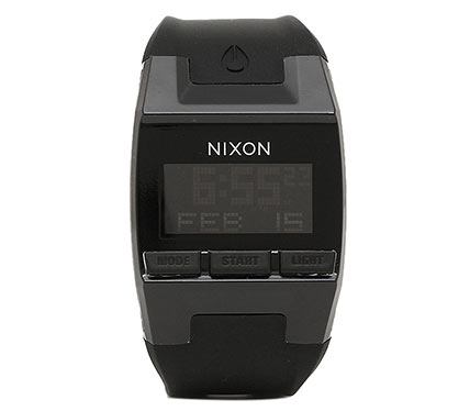 デジタル腕時計5