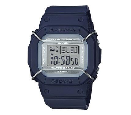 デジタル腕時計1